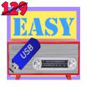 2.  EASY MEDIA  (~12 ώρες)  usb η media player