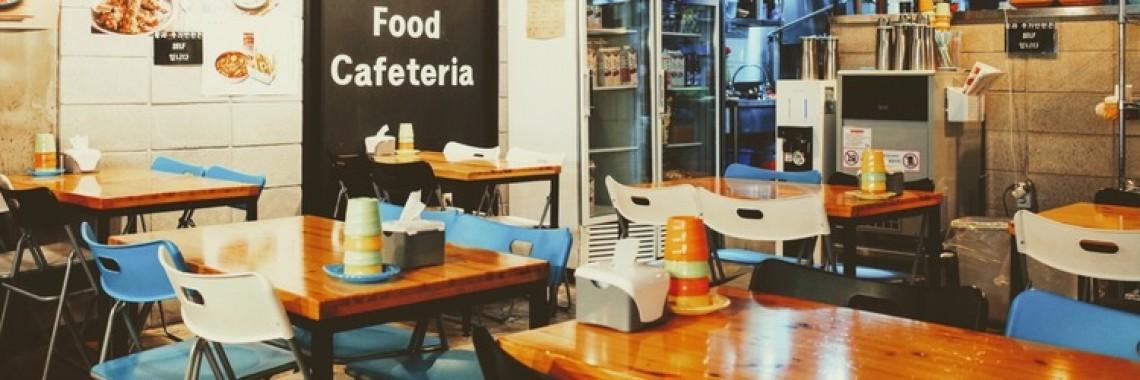 Food cafe