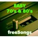 EASY 70's & 80's