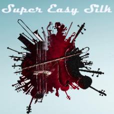 Super Easy Silk Lounge (~50 τ.μ.) 3 ώρες + άδεια χρήσης!